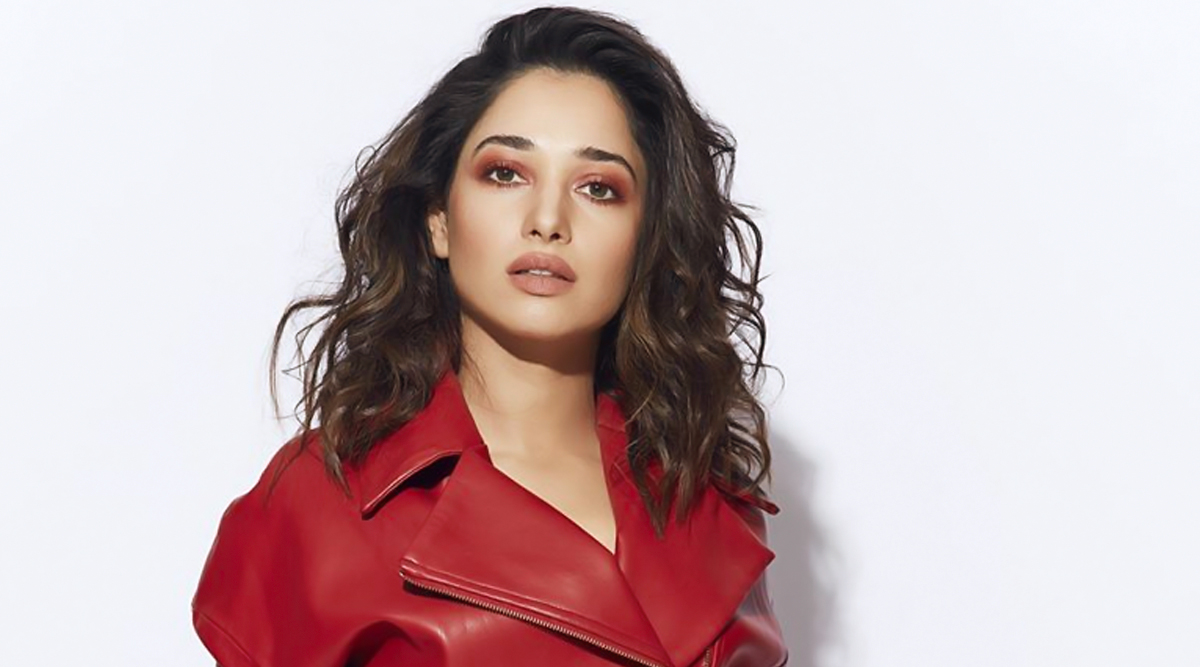 The November Story: Tamannaah Bhatia to Make Her Digital Debut with Hotstar Crime Thriller Series