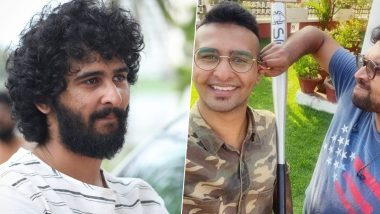 Shane Nigam's Upcoming Films Veyil and Qurbaani Scrapped as the Actor Gets Banned by Kerala Film Producers' Association