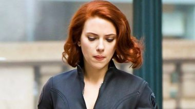 Scarlett Johansson Says 'I've Made a Career Out of Being Second Choice'