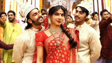 Bride Entry Songs: 5 Epic Songs for Dulhan Ki Entry If You Are Done with 'Din Shagna Da Chadhya'