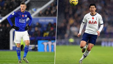 FPL Tips for Gameweek 14: From Jamie Vardy to Son Heung-Min, 5 Players You Must Consider Having in Your Fantasy Premier League Team This Week
