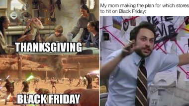 Black Friday 2019 Memes and Jokes: LOL at These Funny Memes While You Stand In Queue to Buy The Discounted Blender You Don't Need
