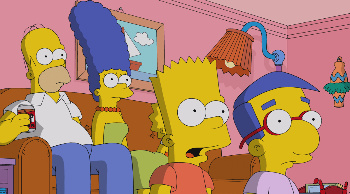 The Simpsons Not Ending after Season 32, Confirms Writer Al Jean
