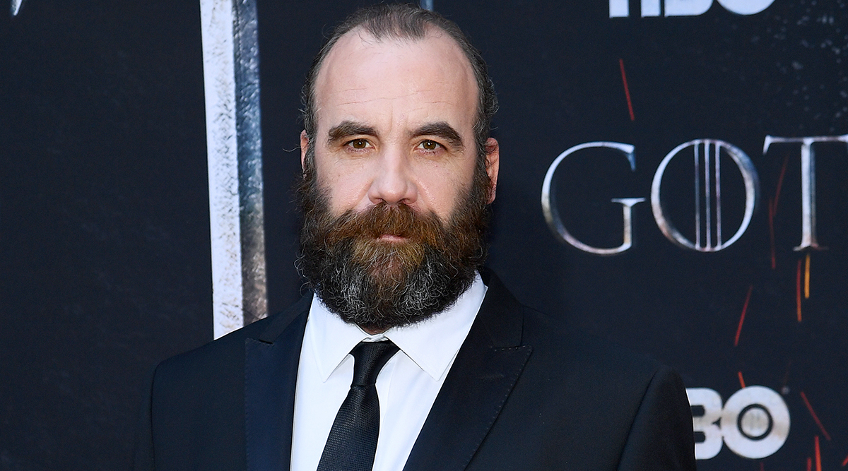 Game of Thrones Actor Rory McCann Was Homeless and Stealing Food before Landing the Role of the Hound