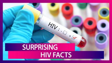 World AIDS Day 2019: Shocking Facts About HIV You Did Not Know!
