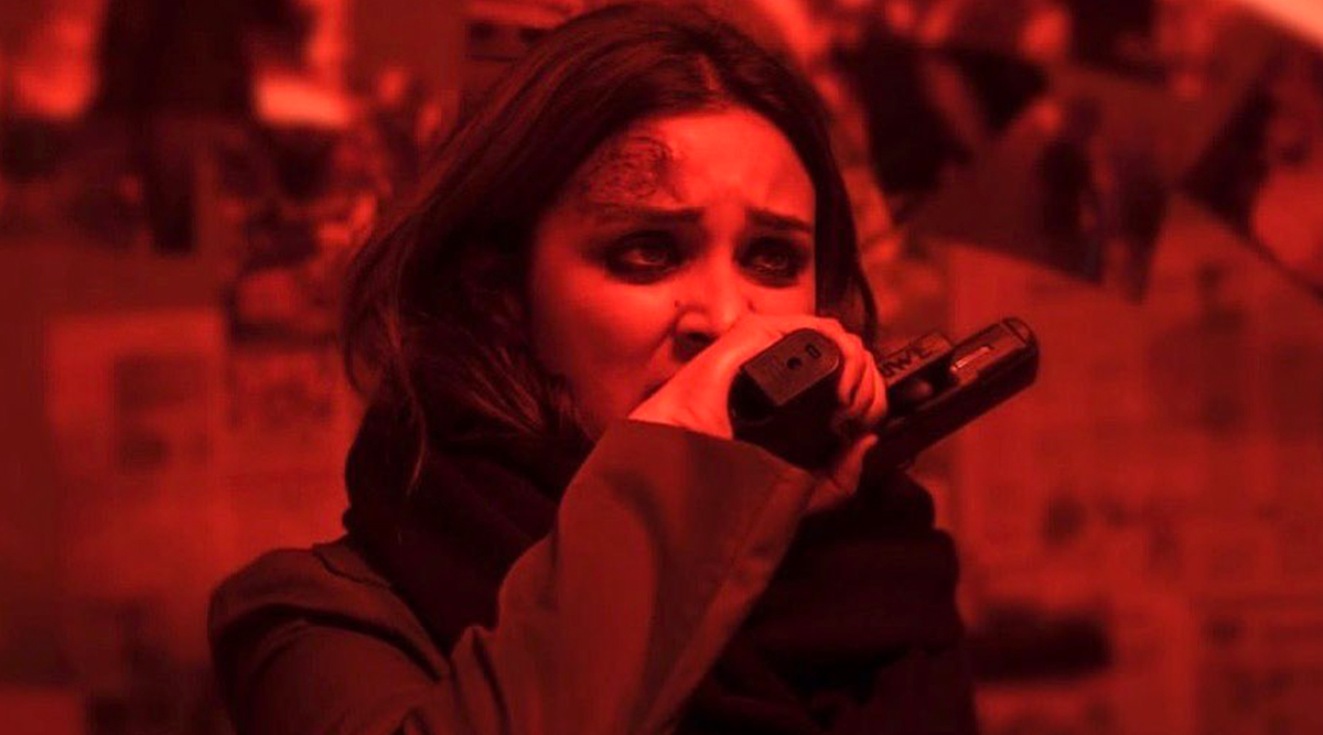 Parineeti Chopra's 'The Girl On The Train' Remake To Release On May 8, 2020, New Picture Looks Gritty AF