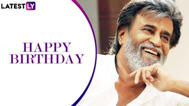 Rajinikanth Birthday Special: 7 GIFs That Absolutely Nail What Thalaiva Is All About