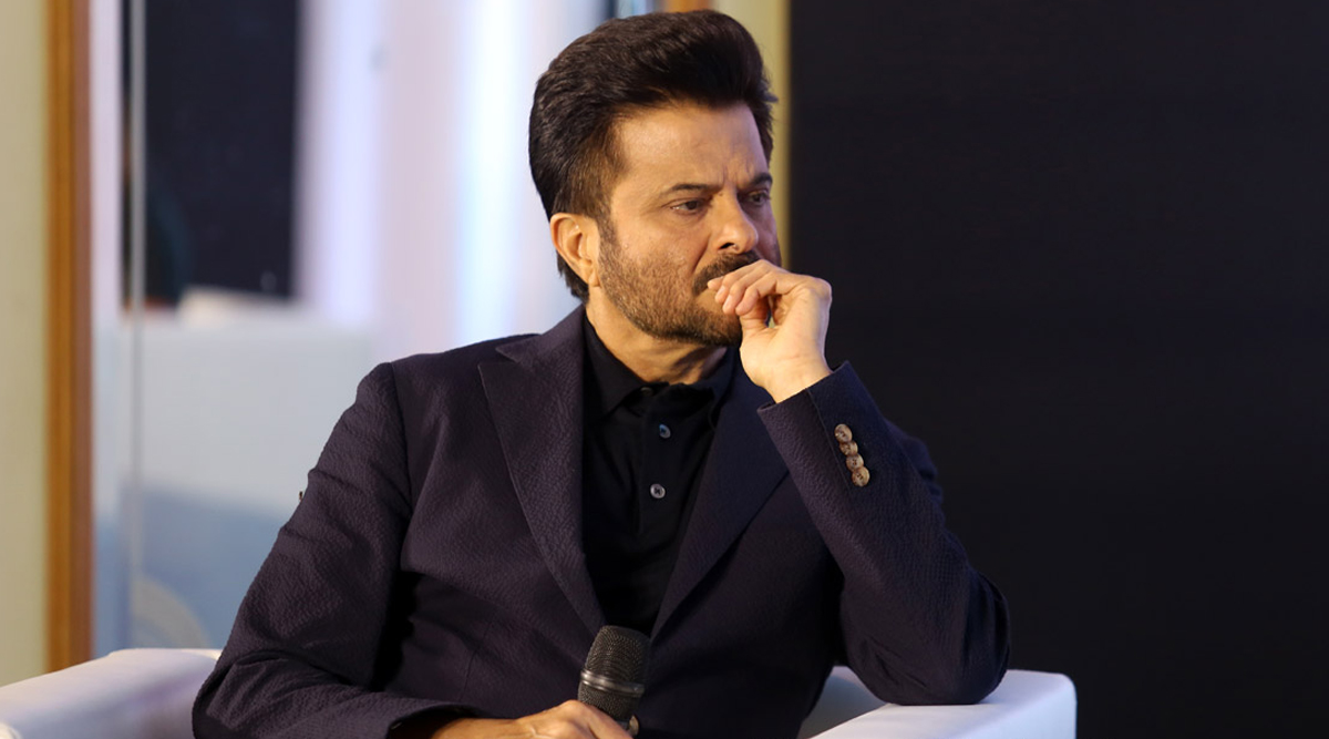 Anil Kapoor: 'Never Wanted to Be Completely Comfortable for Fear of Complacency'