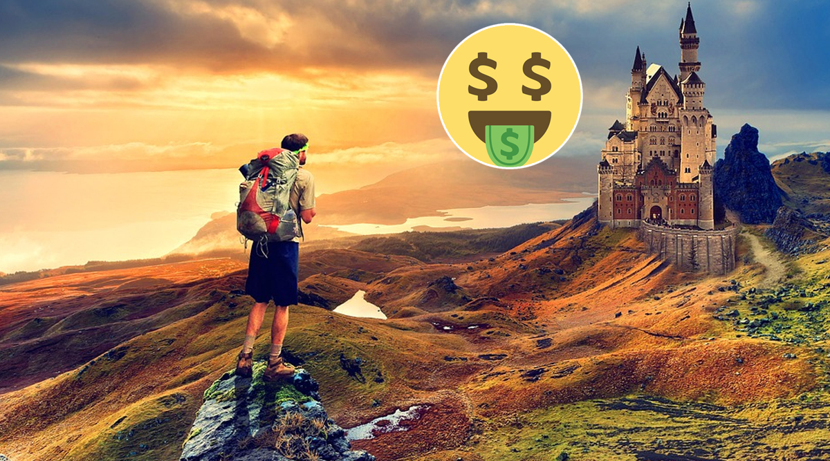 Low-Budget International Destinations to Visit in 2020: Instagram-Worthy Countries That Have a Low Currency Value than India