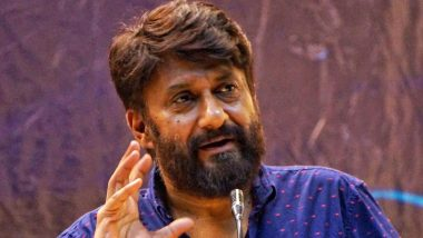 Vivek Agnihotri: 'Want Every Child in Jammu and Kashmir to Go to School and Have a Great Career'