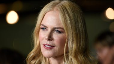 Nicole Kidman: I've Become More Secure in My Own Identity