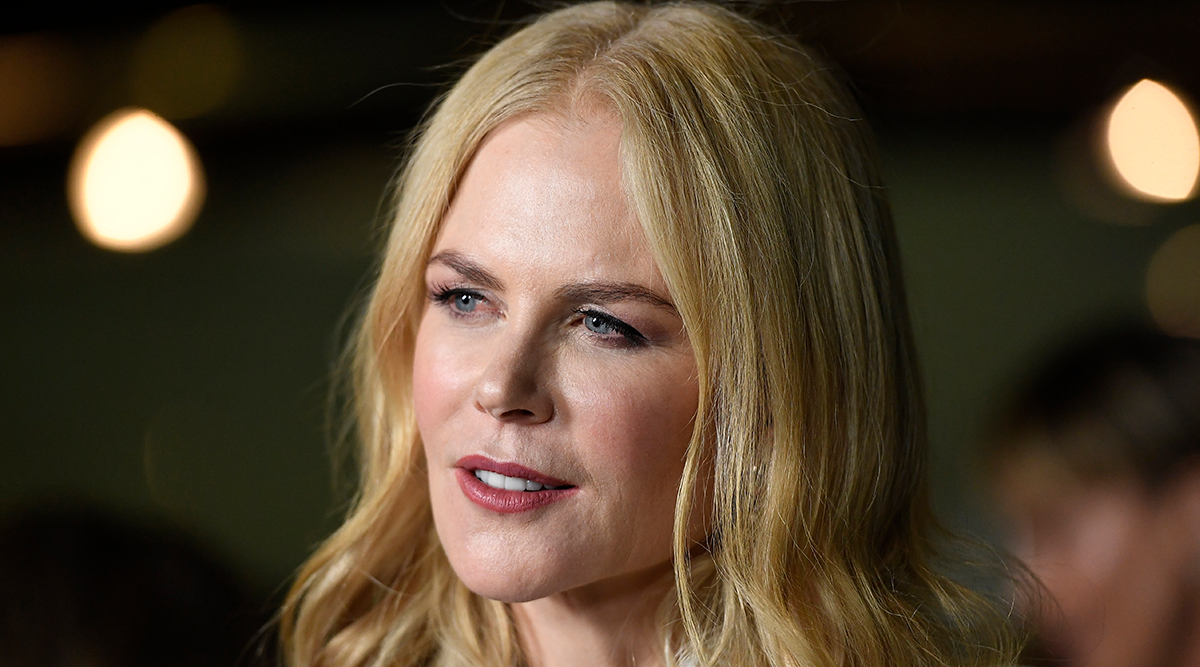Nicole Kidman: 'Motherhood Is a Journey and There's No Right and Wrong'