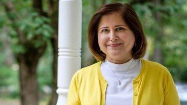Democrat Ghazala Hashmi Becomes 1st Muslim Indian-American Woman in Virginia State Senate