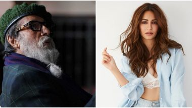 Kriti Kharbanda's Starry Tantrums are the Reason why She was Ousted from Amitabh Bachchan and Emraan Hashmi's Chehre?