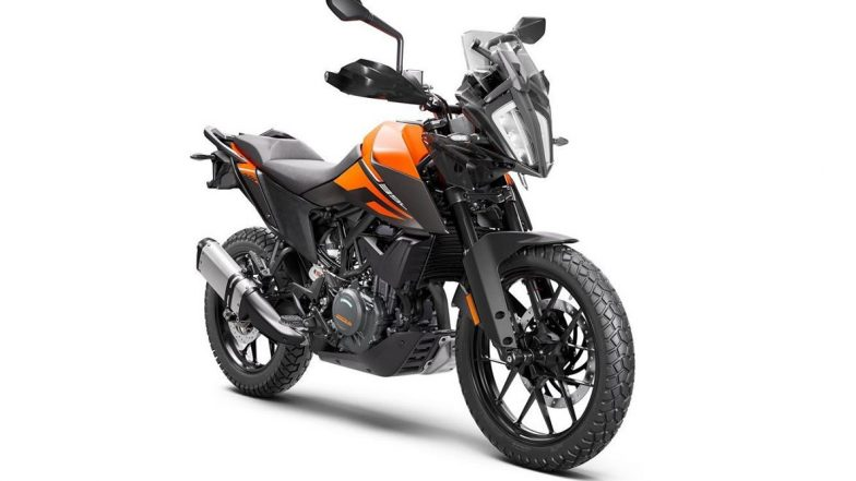 KTM 390 Adventure Motorcycle To Be Revealed at 2019 India Bike Week; Expected Price, Features & Specifications
