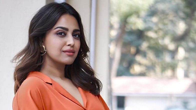 Swara Bhasker on Calling a 4-Year-Old Kid a 'Ch****a': 'I Have Never Abused Children'