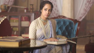 'The Warrior Queen of Jhansi' Star Devika Bhise Reveals How She Worked on Getting the Indian Dialect Right