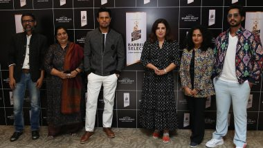 Randeep Hooda, Farah Khan and Others Discuss Cinema Trends in India
