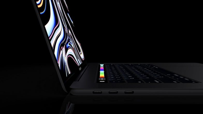 Apple Introduces 16-Inch MacBook Pro With Retina Display and 8-Core Processors for Rs 1,99,900
