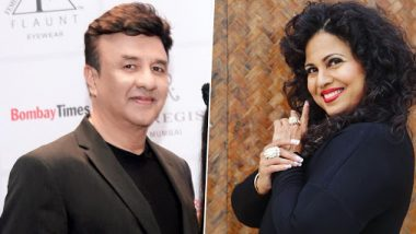 Anu Malik Finds Support In Singer Hema Sardesai On Me Too Allegations, She Says 'It Takes Two To Clap'