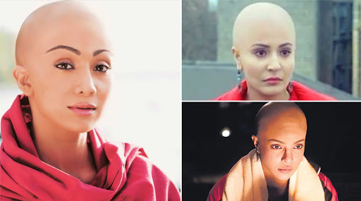 Ayushmann Khurrana Shows Balding In Bala, Here're 9 Actresses Who Sported A Bald Look As Well