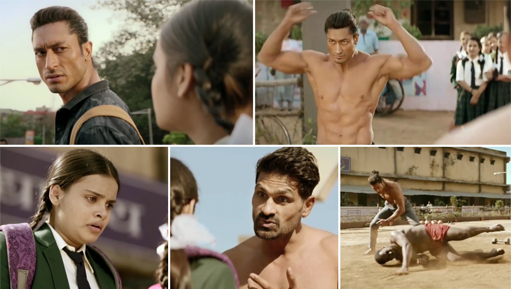 Commando 3: Vidyut Jammwal's 5-Minutes Entry Scene from the Film Is Out and It's Impressive (Watch Video)