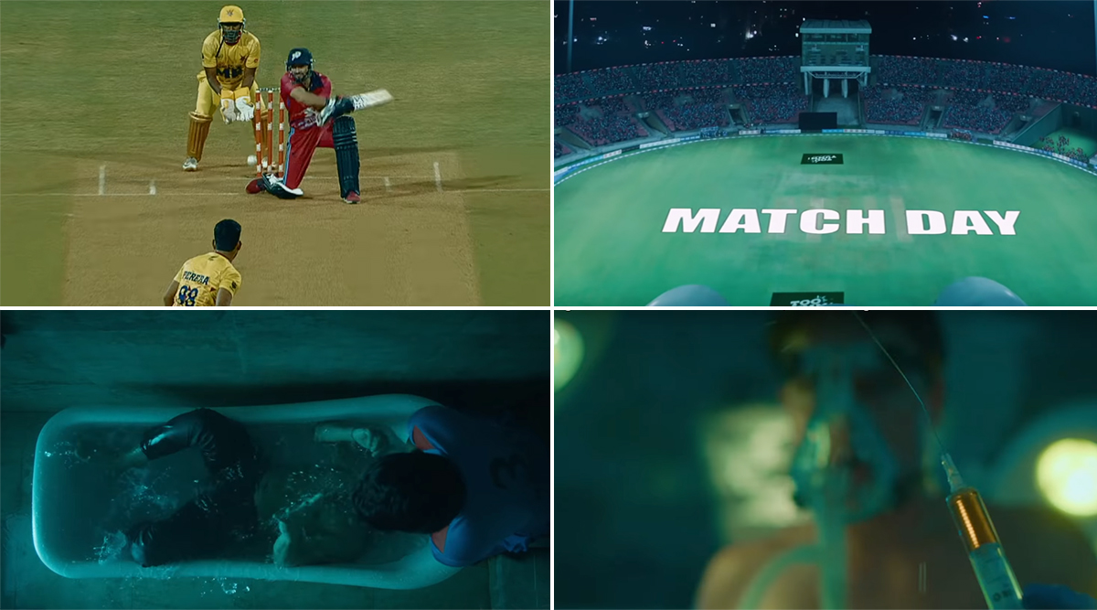 Inside Edge Season 2 Teaser:Angad Bedi, Richa Chadha's Sports Drama is All Set to Get Bigger and Better (Watch Video)