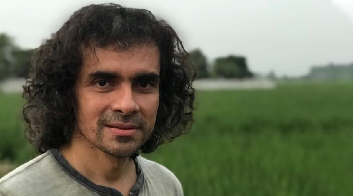 Imtiaz Ali: 'Films in Foreign Languages Are Very Realistic, Well Made and Artistic'