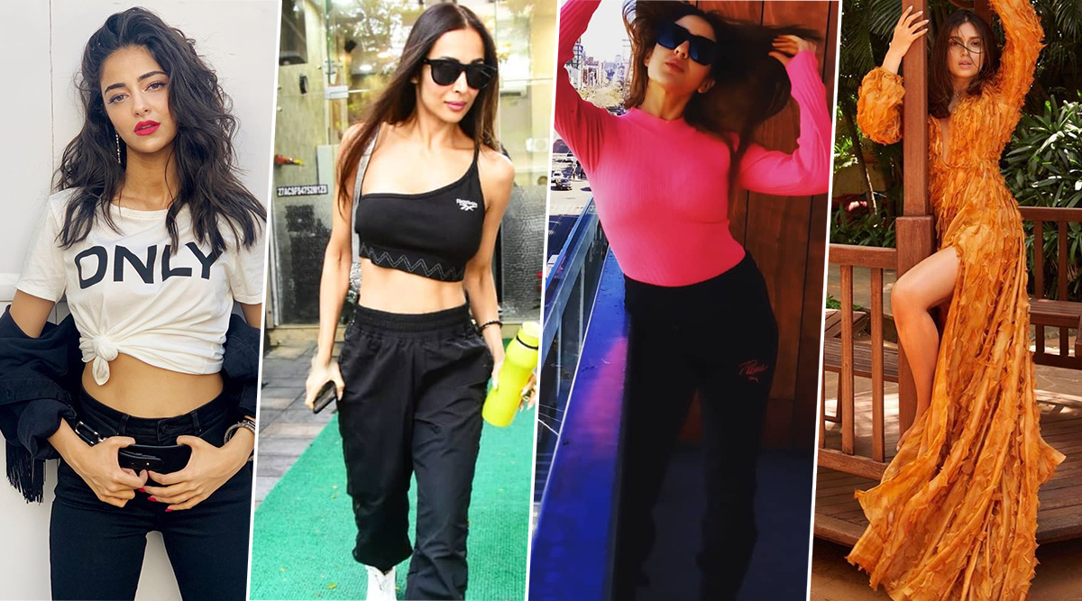 Best and Worst Dressed Over the Weekend: While Sara Ali Khan and Malaika Arora Serve Us Treats for Looks, Jacqueline Fernandez Disappoints Big Time