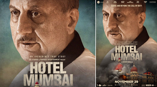 Hotel Mumbai Box Office Collection Day 1: Anupam Kher-Dev Patel Film Starts Slow, Earns Rs 1.08 Crore