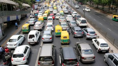 Odd-Even Scheme in Delhi From Tomorrow, November 4: Know Who Is Exempted and Who's Not, Rules, Dates, Fines and More
