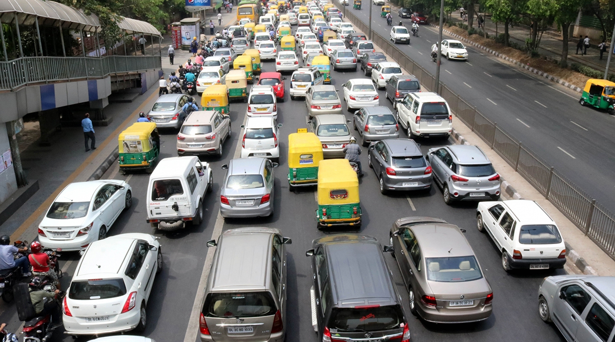 Odd-Even Rule in Delhi To Be Lifted For Next 3 Days; 297 Challans Issued on Day 6