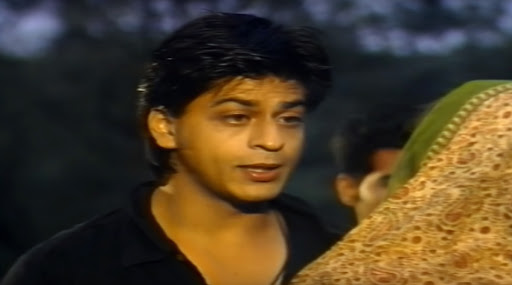 When Shah Rukh Khan Played Himself In Priya Tendulkar's Hit Doordarshan Show Rajani (Watch Video)