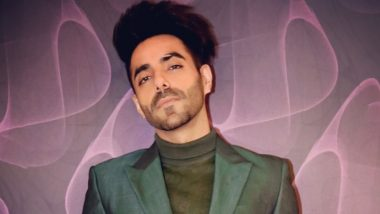 Aparshakti Khurana Cannot Take a Day Off from Work Even on His Birthday