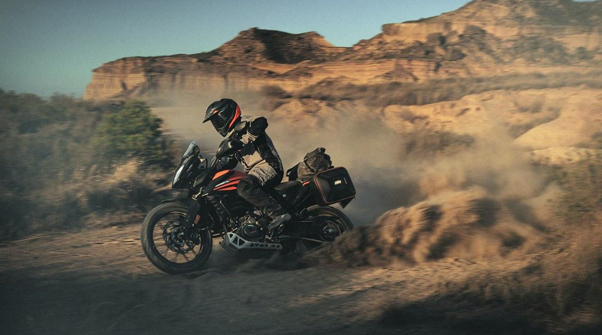 KTM 390 Adventure, KTM 250 Adventure Motorcycles India Launch Today At 2019 India Bike Week