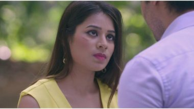 Kumkum Bhagya November 1, 2019 Written Update Full Episode: Priyanka Accidentally Attacks Prachi Instead of Shahana, but Ranbir Comes to her Rescue