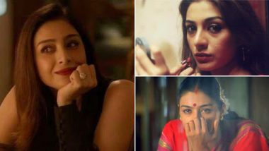 Tabu Birthday Special: 7 Best Performances Of The Actress That You Need To Watch Right Now
