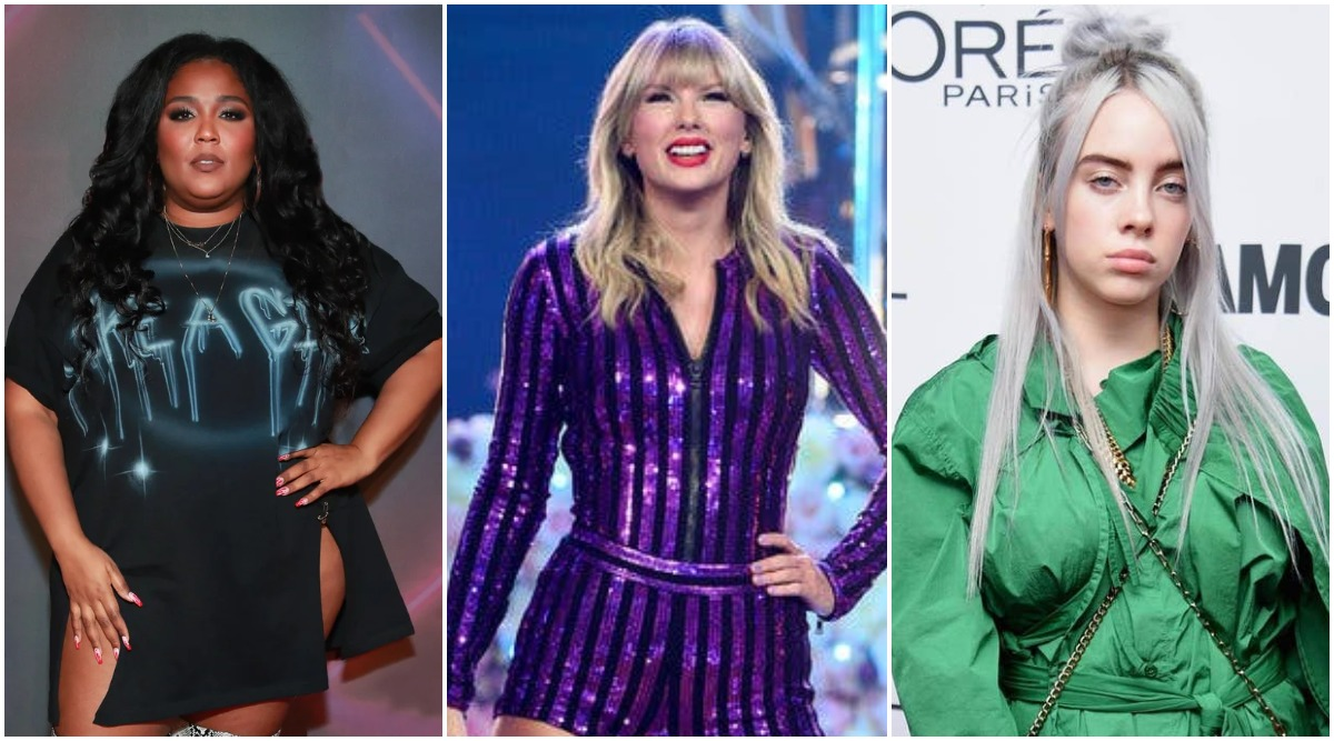 Grammy 2020: Taylor Swift Tops the List of Most Searched Nominees Followed by Lizzo and Billie Eilish
