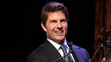 Tom Cruise Is Too Old for Action Says 'Jack Reacher' Novelist Lee Child