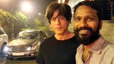 Vetrimaaran Confirms He's Not Remaking Asuran With Shah Rukh Khan