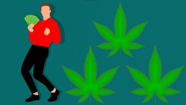 Earn About $3,000 a Month by Smoking Marijuana! Here's How to Apply for the Job and Make Money by Smoking Weed