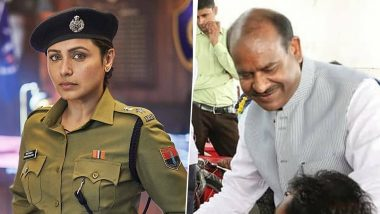 Mardaani 2: Rani Mukerji Film Faces Protest by Kota Residents; LS Speaker Om Birla Says, 'Unacceptable to Malign a City's Name Through Cinema'