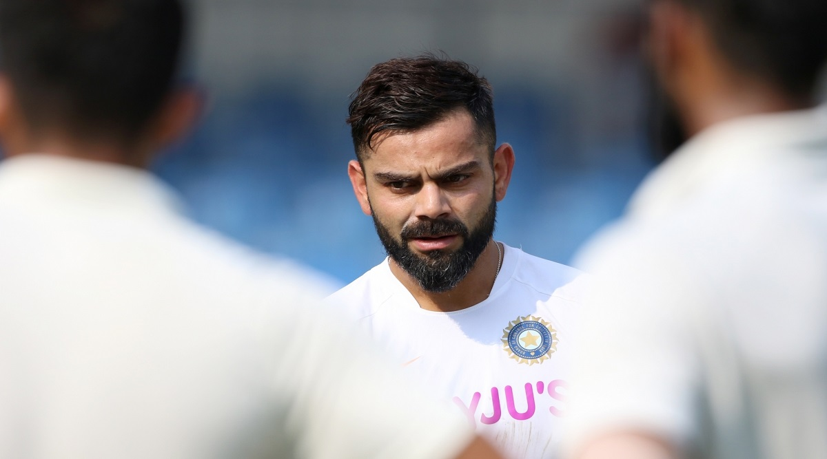 Don't Want to Be a Format Specialist: Virat Kohli