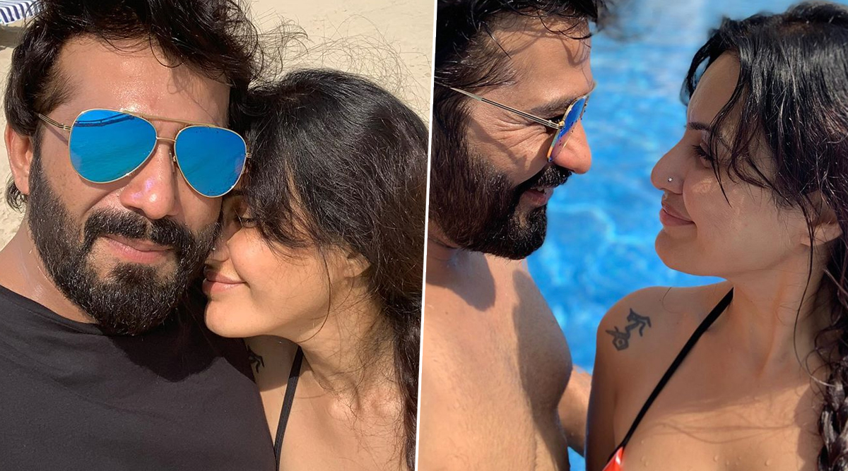 Former Bigg Boss Contestant Kamya Punjabi and Beau Shalabh Dang to Tie the Knot in February 2020 (View Pic)