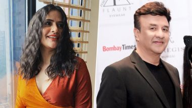 Sona Mohapatra Hits Back at Anu Malik's Open Letter, Says 'Go to a Sex-Rehab or Counselling to Know How to Behave Better'