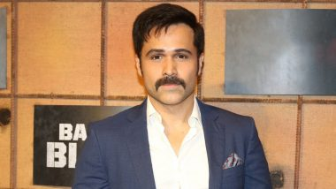 Emraan Hashmi on Kabir Singh Debate: 'I Always Look at the Intention with Which a Story Is Told As It Defines a Film'