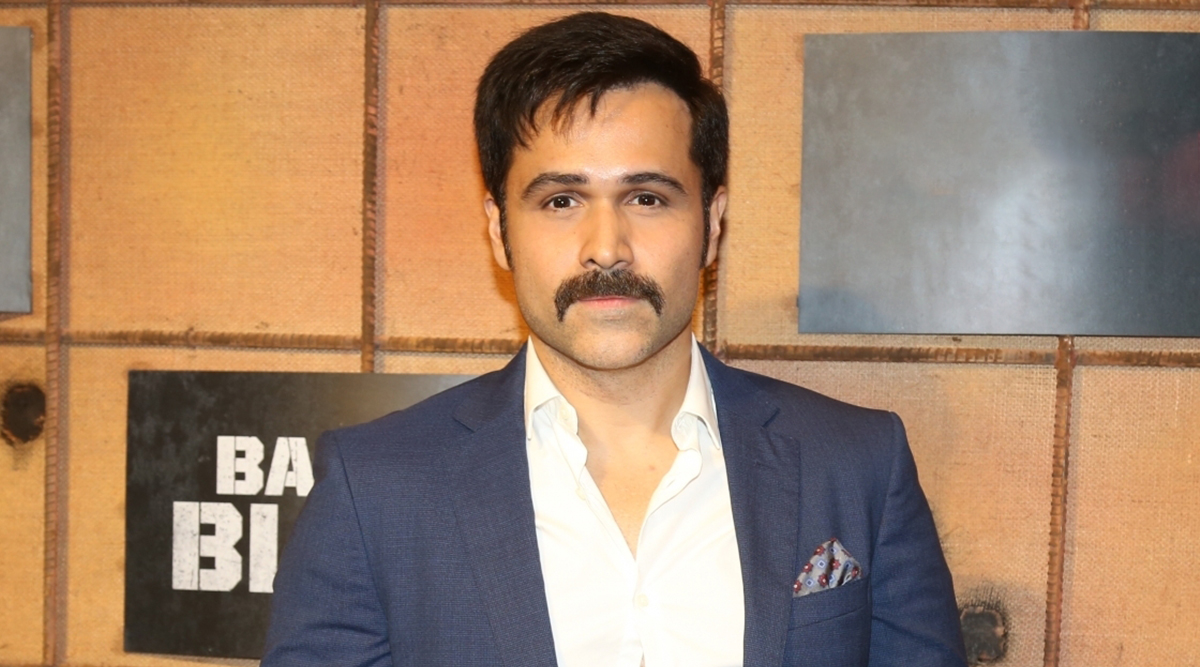 Emraan Hashmi on Coronavirus Outbreak: 'All This Because Someone Miles Away Wanted to Eat Bat'