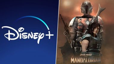 'The Mandalorian' and Other Disney plus Content Leaked on Torrent and Illegal OTT Platforms, Hotstar Soon to Announce Disney+ India Release Date