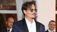 Johnny Depp Tells Court Amber Heard Punched Him On the Night He'd Learned He Had Lost $650 Million in Movie Earnings