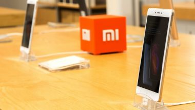 Xiaomi Mi Note 10 With 108MP Camera To Be Launched in India By January 2020: Report